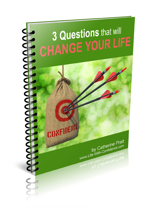 3 Questions That Will Change Your Life