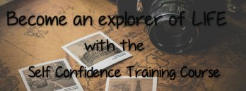 Self Confidence Training Course