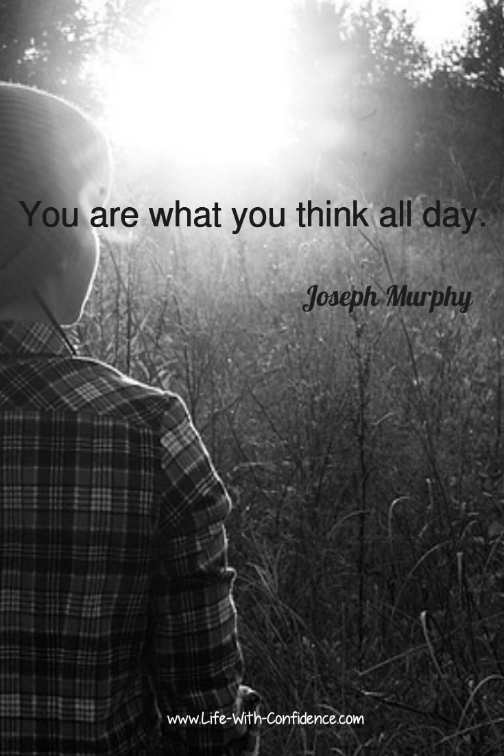 Joseph Murphy quote