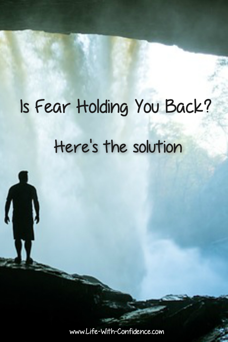 How many times have you let fear make your decisions? Learn how to respond to your fear so you can make clear and effective decisions.