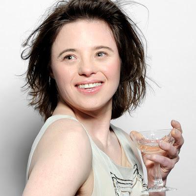 Inspiring woman Sarah Gordy