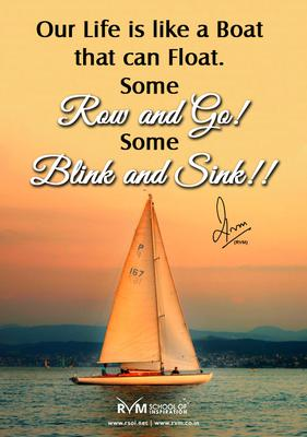 Quotes About Sailing And Life Custom Inspirational Quotervm