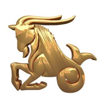 Capricorn - your zodiac personality traits are important to consider when working on your confidence.
