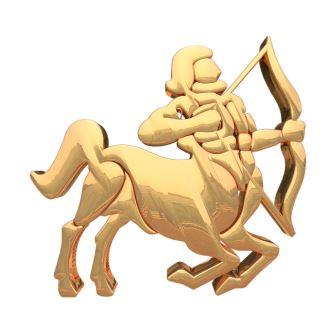 Sagittarius - look at your zodiac personality traits when working on your confidence.