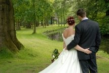 is a wedding part of your goal for the future